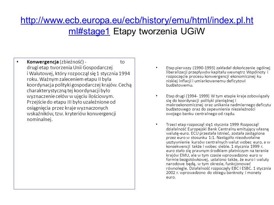 http://www. ecb. europa. eu/ecb/history/emu/html/index. pl