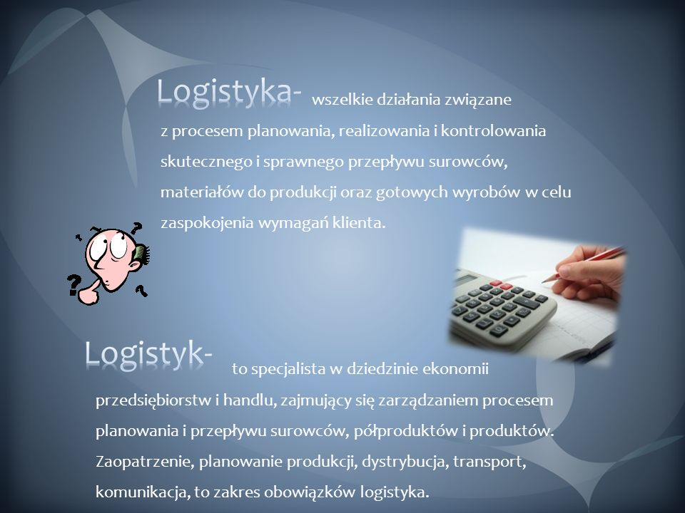Logistyka-