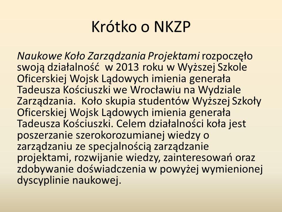 Krótko o NKZP