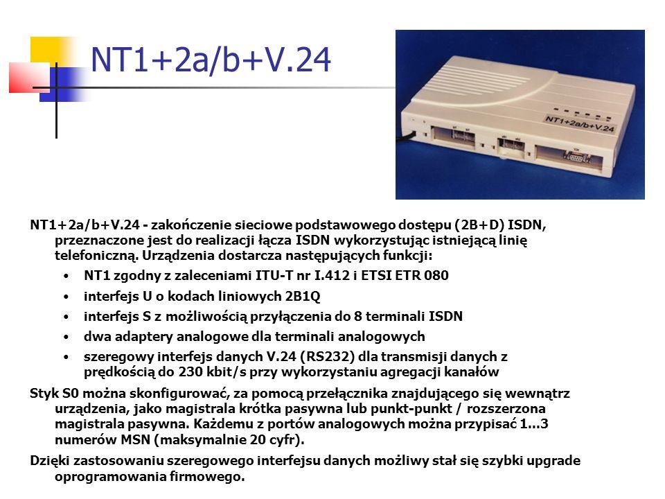 NT1+2a/b+V.24