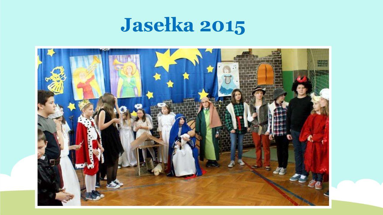 Jasełka 2015