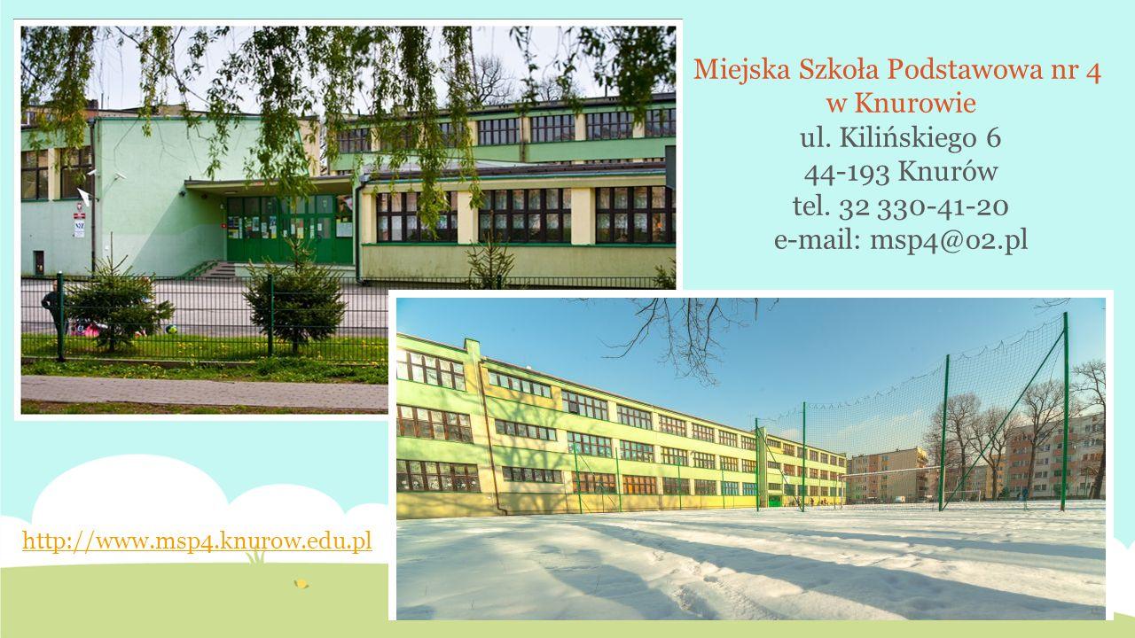 Miejska Szkoła Podstawowa nr 4