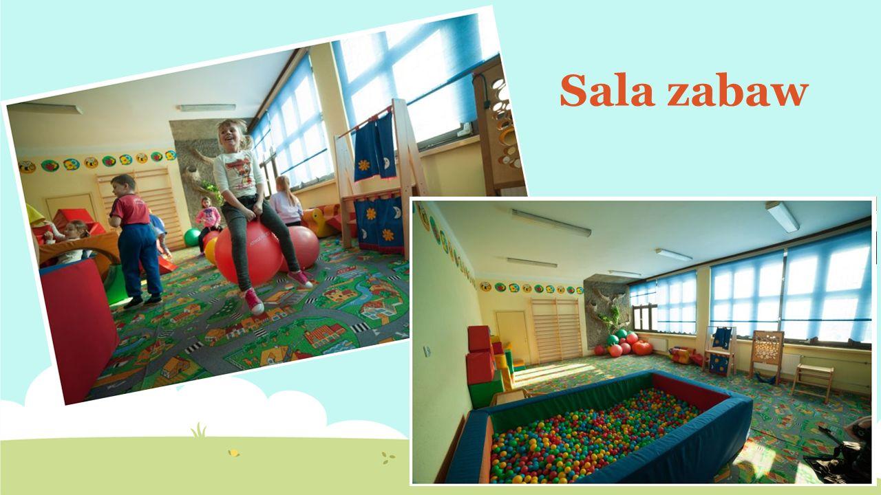 Sala zabaw