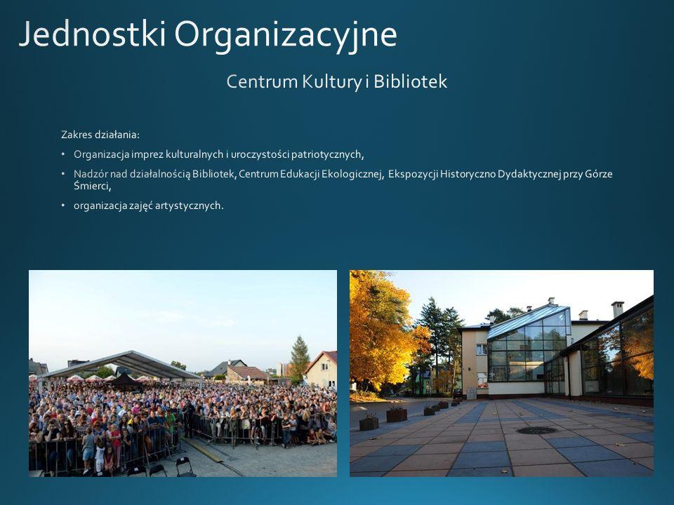 Jednostki Organizacyjne