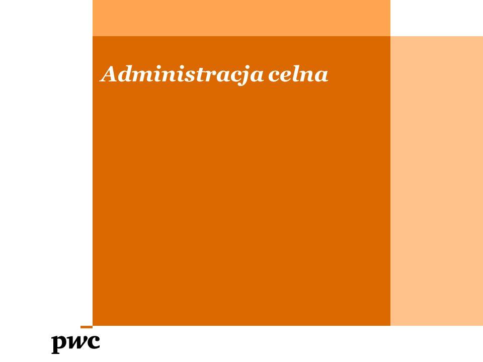 Administracja celna