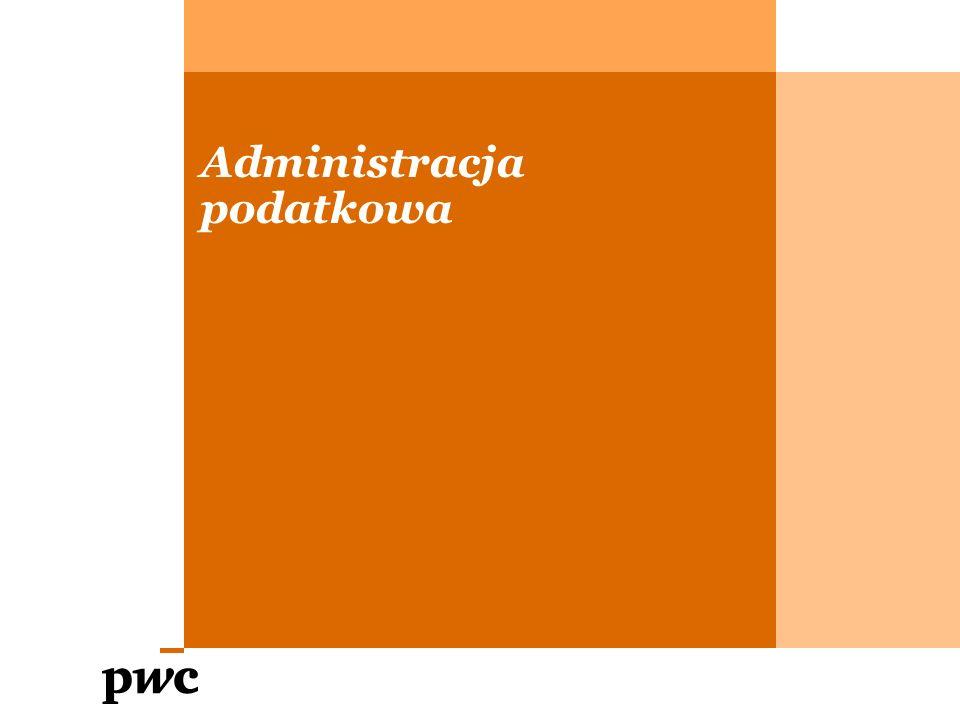 Administracja podatkowa