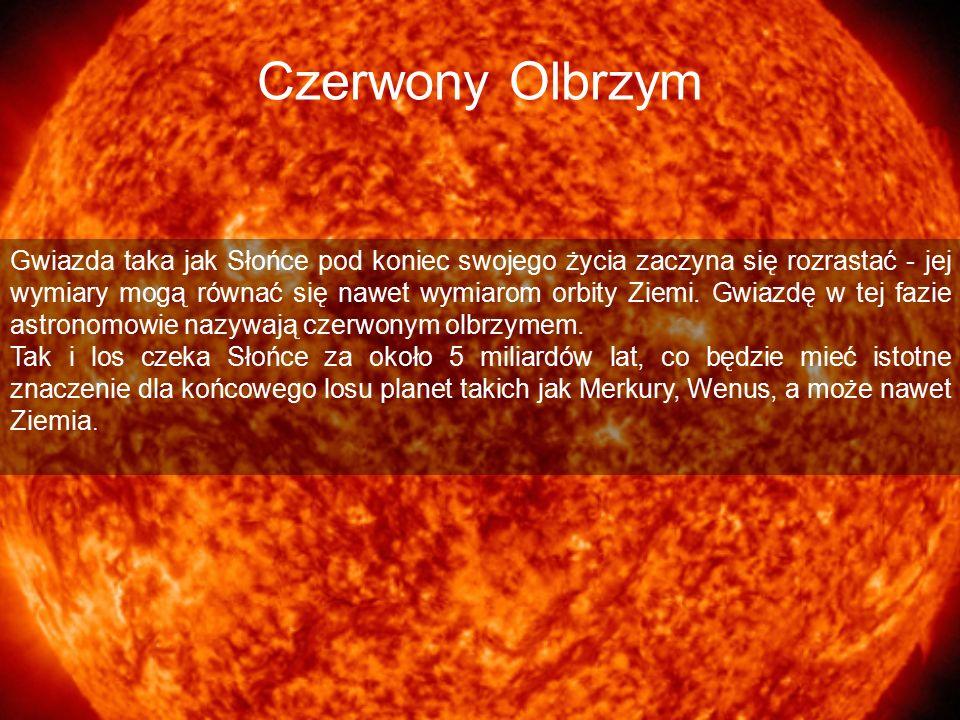 Czerwony Olbrzym