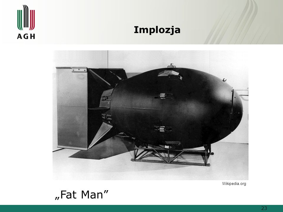 "Implozja Wikipedia.org ""Fat Man"