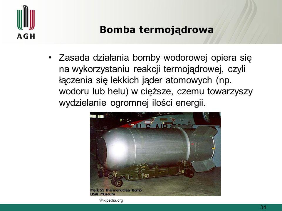 Bomba termojądrowa