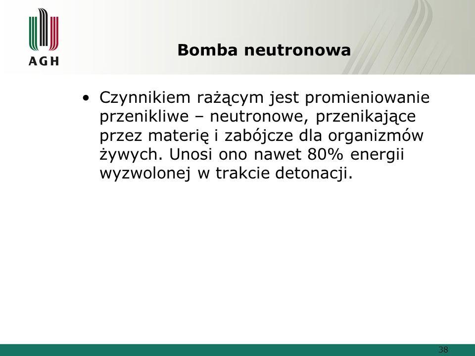 Bomba neutronowa