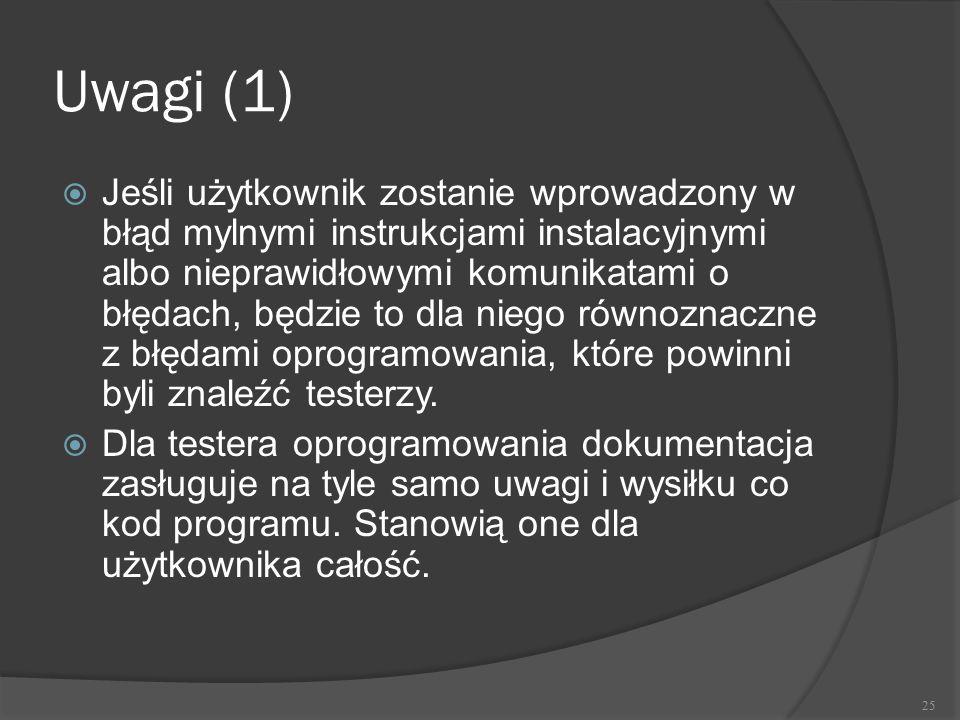 Uwagi (1)