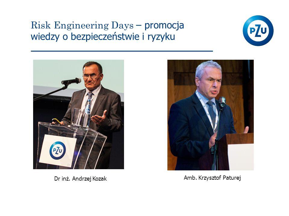 Risk Engineering Days – promocja wiedzy o bezpieczeństwie i ryzyku