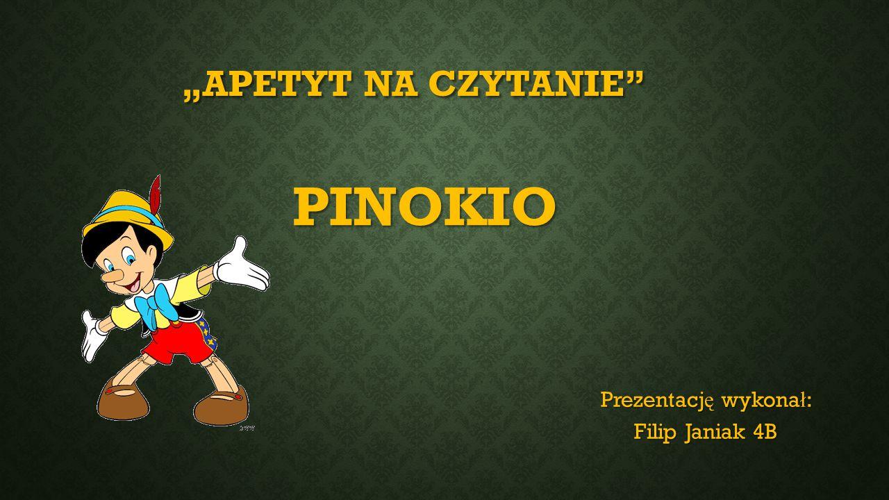 Prezentację wykonał: Filip Janiak 4B
