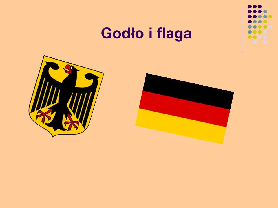 Godło i flaga