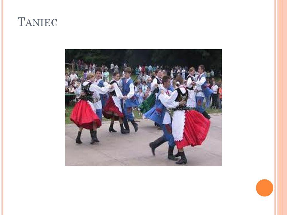 Taniec