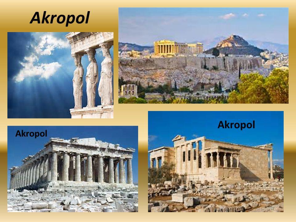 Akropol Akropol Akropol