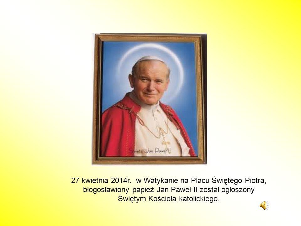 Świętym Kościoła katolickiego.
