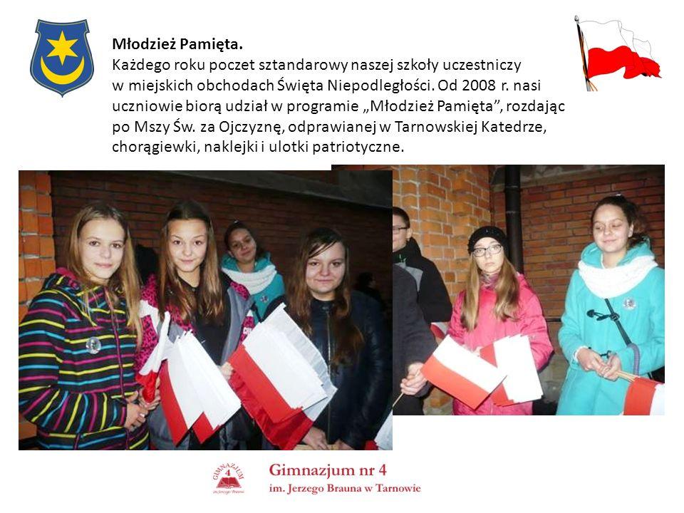 Młodzież Pamięta.