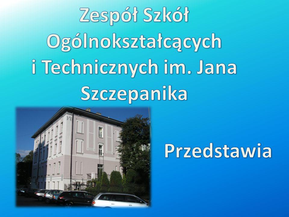 Zespół Szkół Ogólnokształcących i Technicznych im. Jana Szczepanika