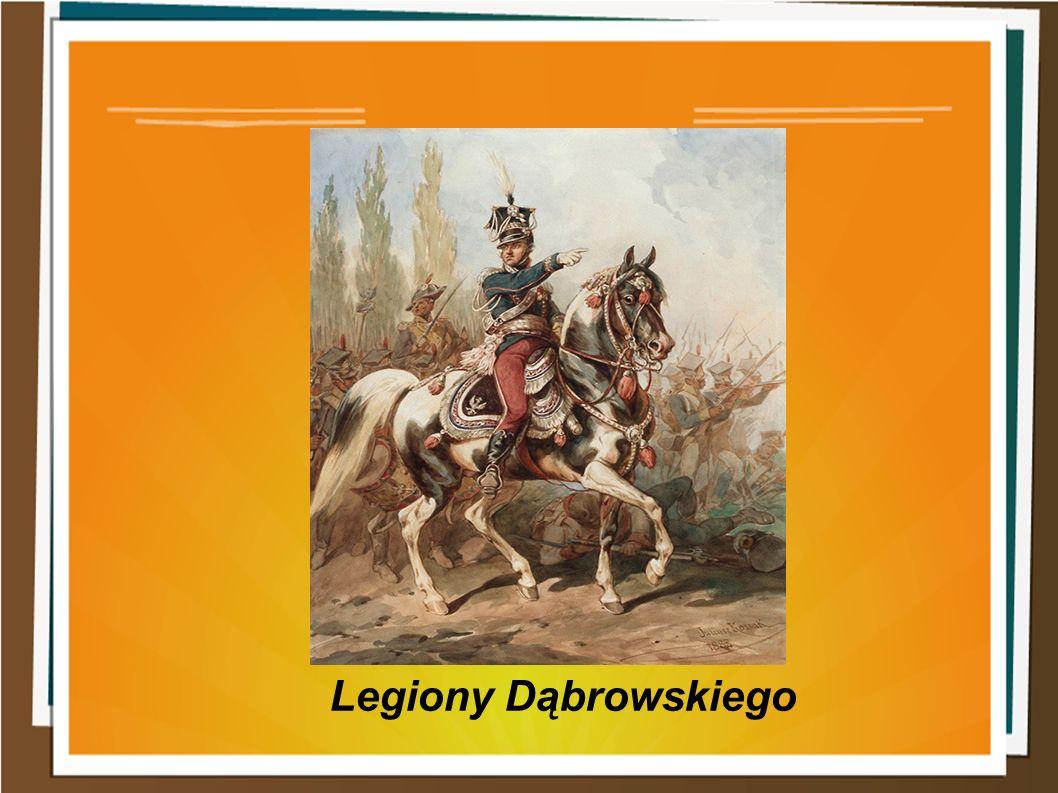 Legiony Dąbrowskiego