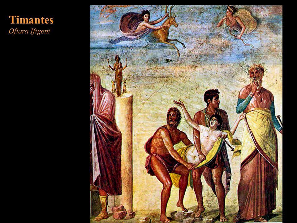 Timantes Ofiara Ifigeni