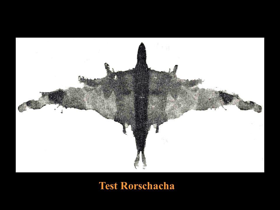 Test Rorschacha DZI¢KUJ¢ ZA UWAG¢ URZÑDZENIE CZ¸OWIEK POMIAROWE OKO