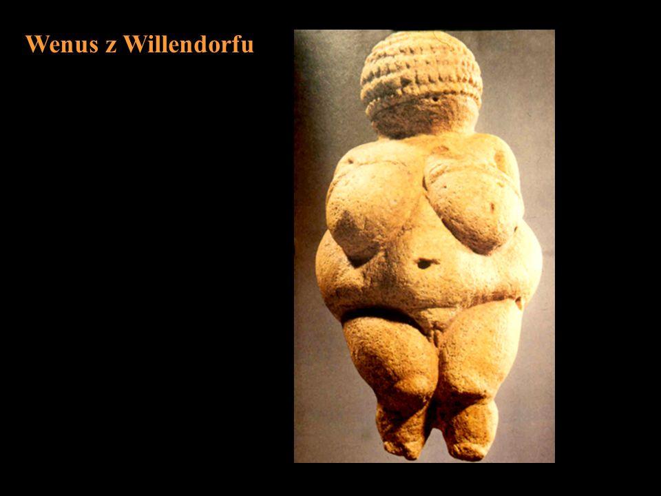 Wenus z Willendorfu DZI¢KUJ¢ ZA UWAG¢ URZÑDZENIE CZ¸OWIEK POMIAROWE