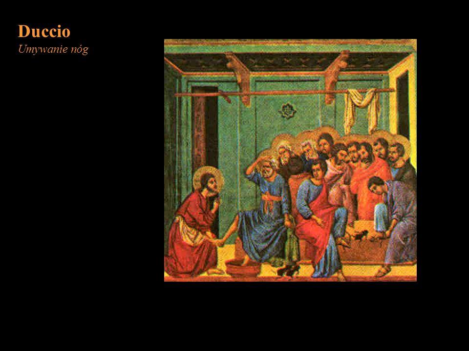Duccio DZI¢KUJ¢ ZA UWAG¢ Umywanie nóg URZÑDZENIE CZ¸OWIEK POMIAROWE