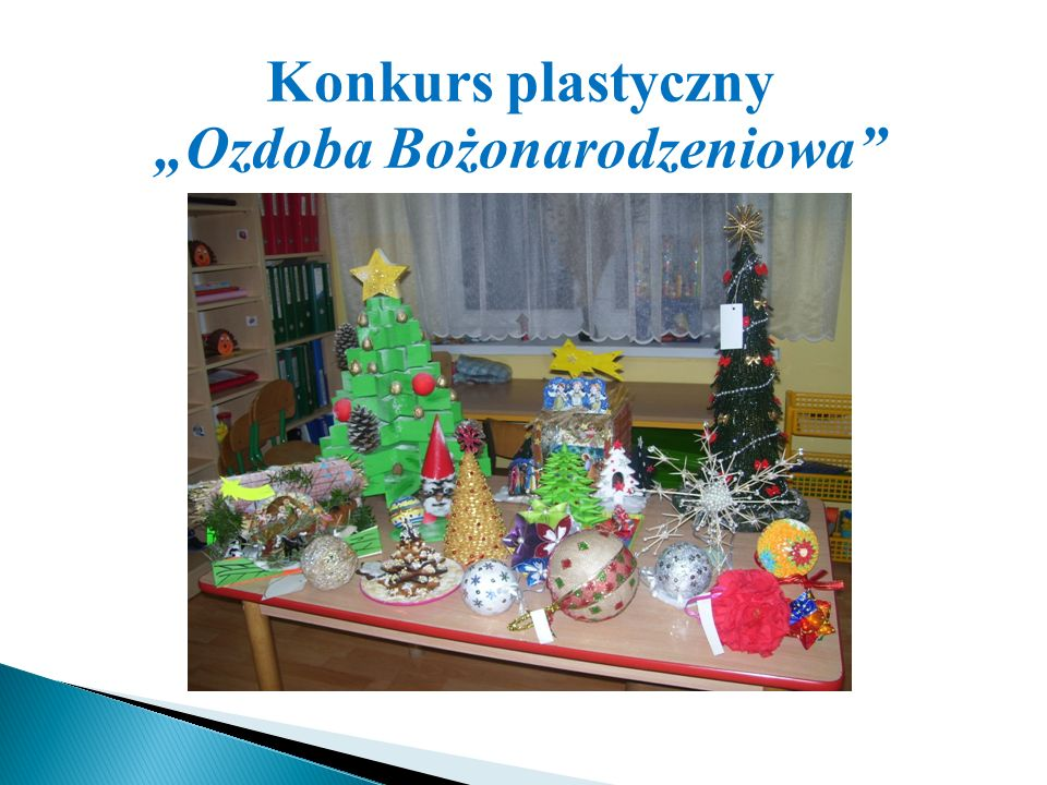 """""""Ozdoba Bożonarodzeniowa"""