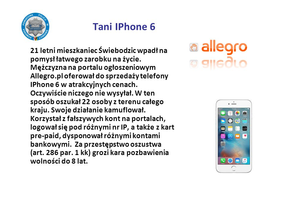 Tani IPhone 6