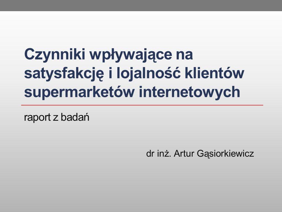 dr inż. Artur Gąsiorkiewicz