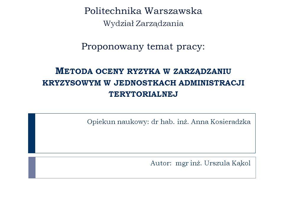 Politechnika Warszawska