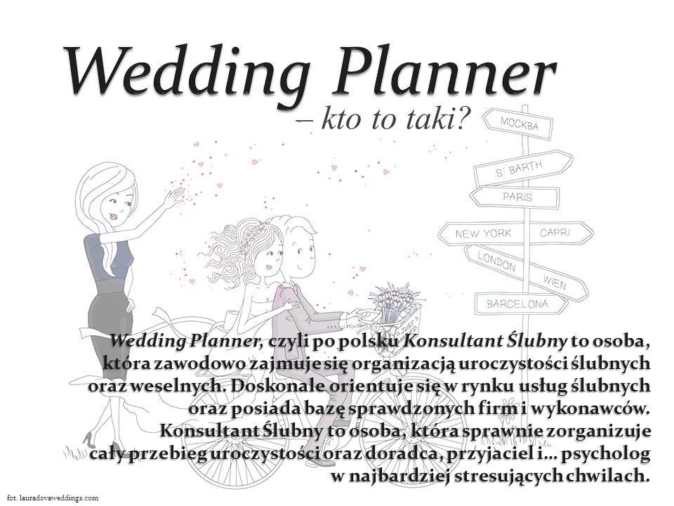 Wedding Planner – kto to taki