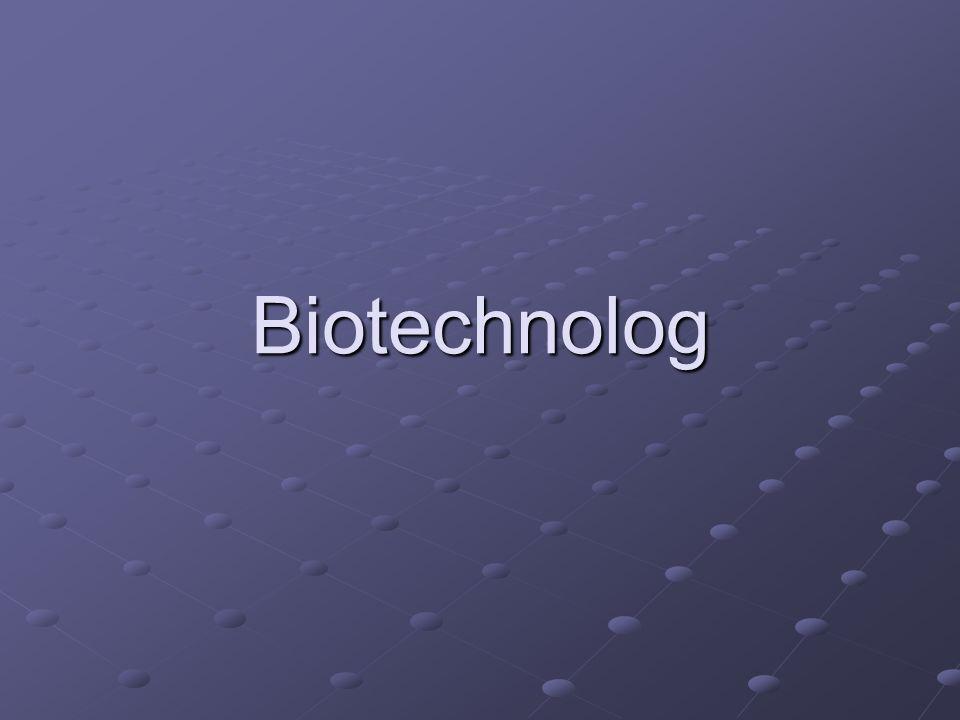 Biotechnolog