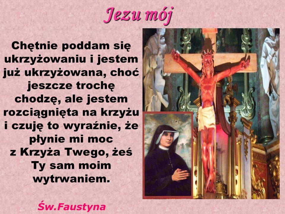 Jezu mój
