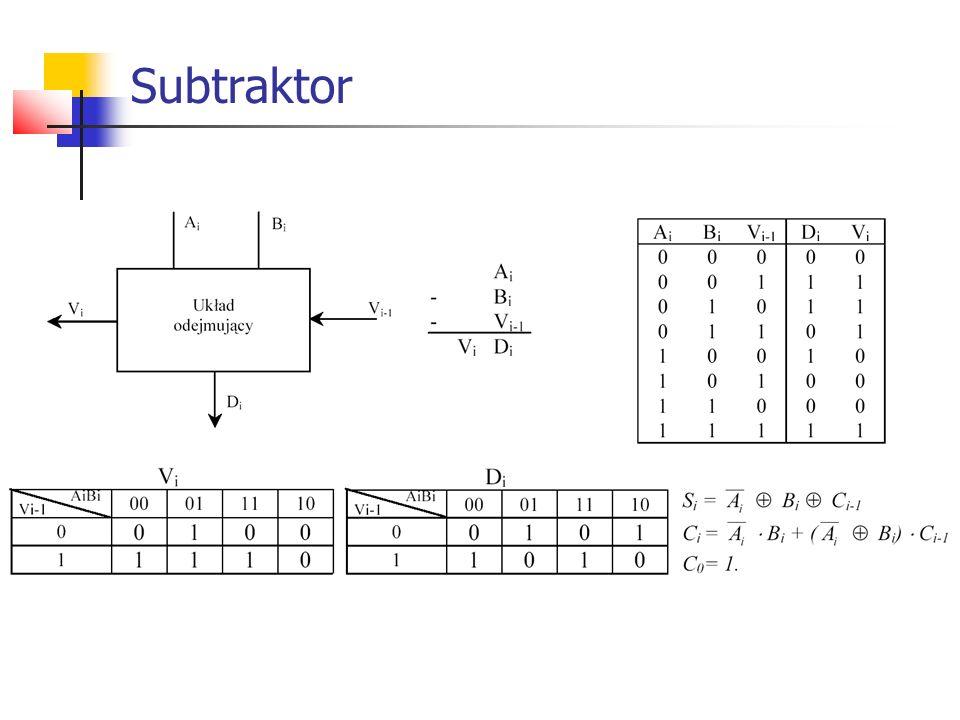 Subtraktor