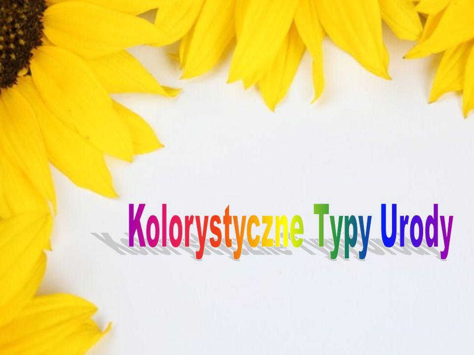 Kolorystyczne Typy Urody