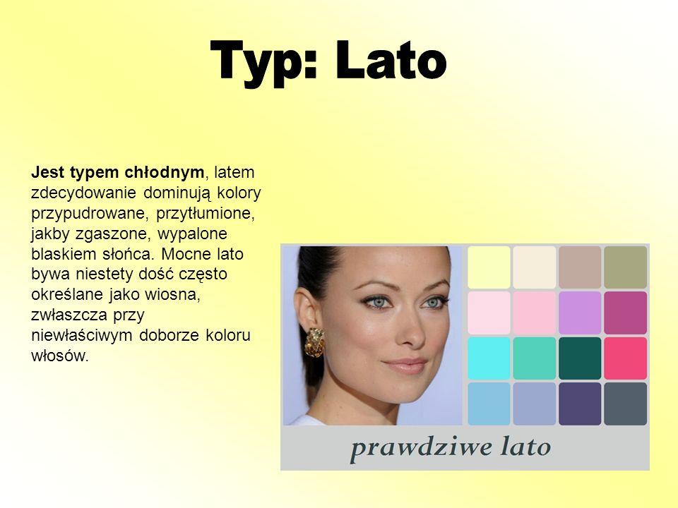 Typ: Lato