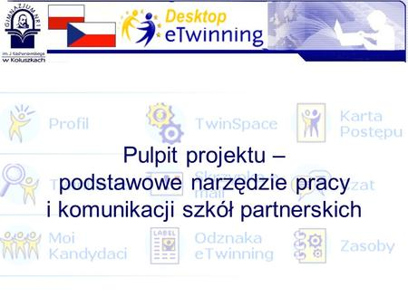 Co to jest Pulpit eTwinning?