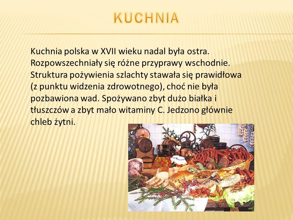 Tradycje I Obyczaje W Polsce Xvii W Ppt Pobierz