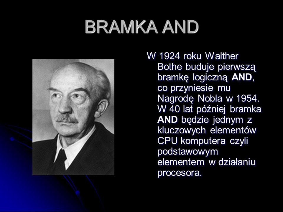 BRAMKA AND