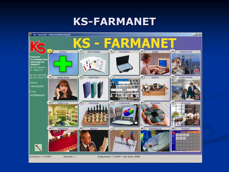 KS-FARMANET