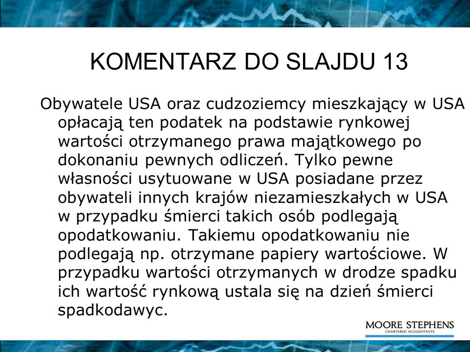 KOMENTARZ DO SLAJDU 13