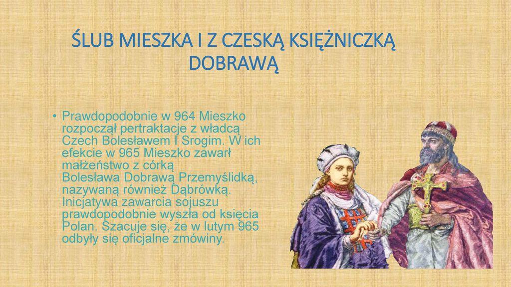 Początki Państwa Polskiego Ppt Pobierz