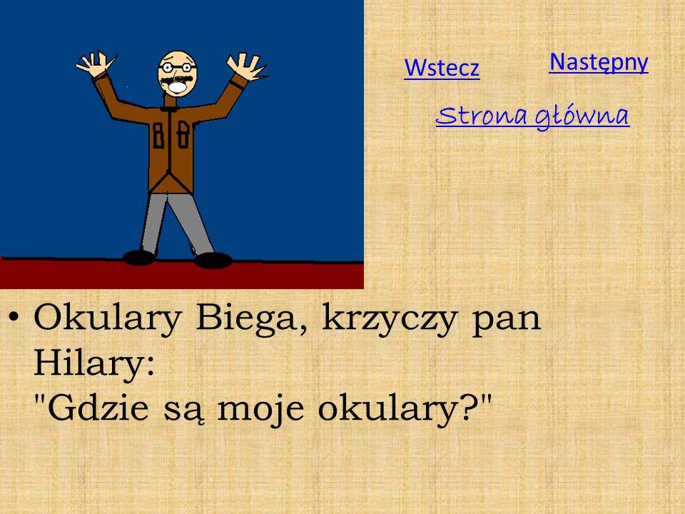 Wiersz Okulary Kornel Maniewski Ppt Pobierz