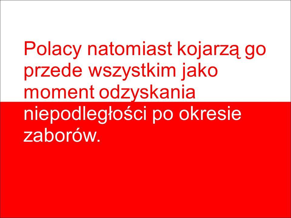 Odzyskania Niepodległości Polski Ppt Pobierz