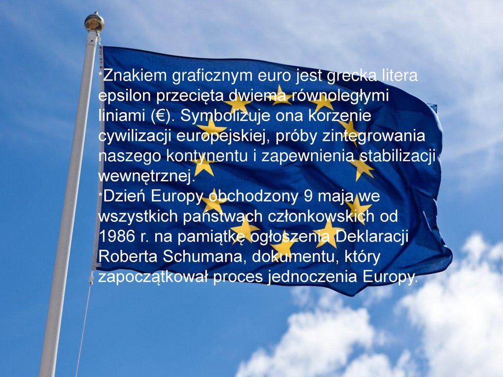 Unia Europejska Ppt Pobierz