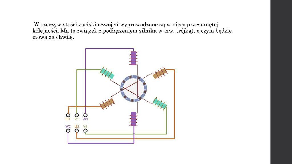 Kolejność podłączania kabli połączeniowych