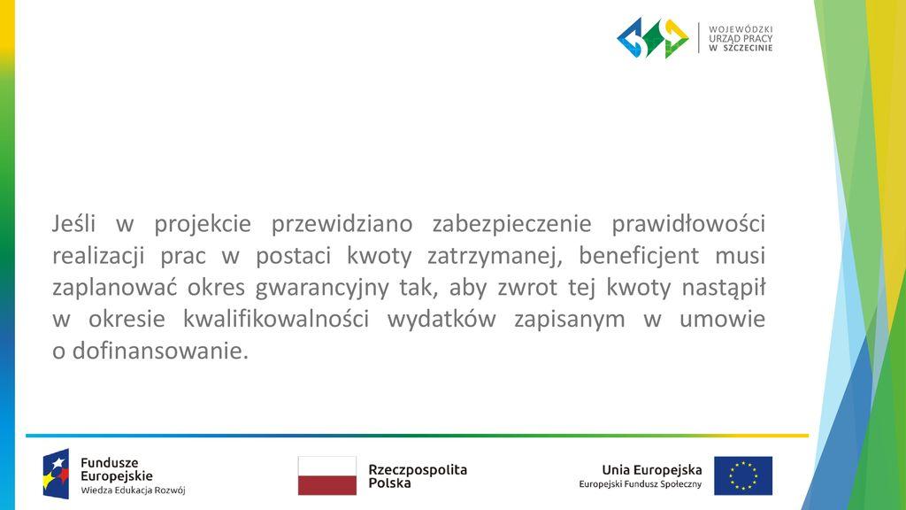 Kwalifikowalnosc Wydatkow Oraz Ksiegowosc W Projektach