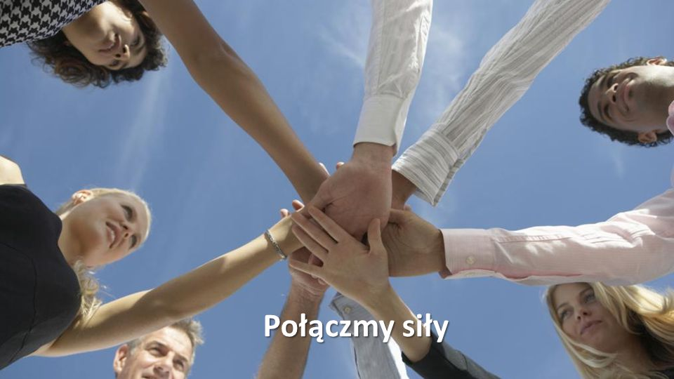 Isn't it time to change Połączmy siły